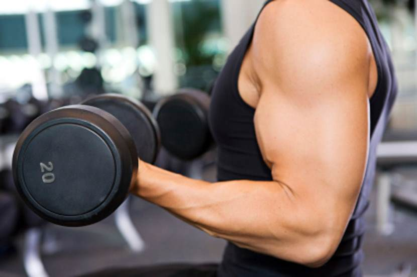 Resistance-Training-lifting-weights